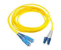 Looking For Fibre Optic Patch Cables