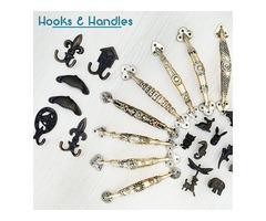 Door Handles | Door Knobs