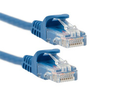 Cat6 Patch Cables snagless