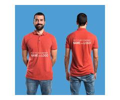Personalised Work Clothing