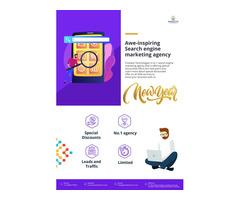Awe-inspiring search engine marketing agency