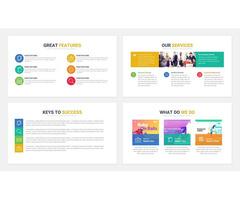 Free Keynote Templates | SlideBazaar