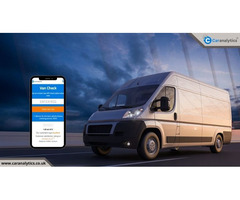 How To Find My Van Within Few Minutes In Online UK?