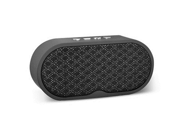 F3 Cloth Portable Wireless bluetooth Speaker Bass TF Card Noise Cancelling Headset Speaker With Mic | free-classifieds.co.uk
