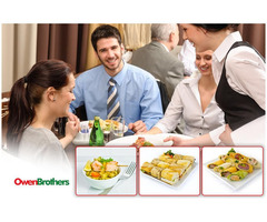Best and Quality Catering Companies in London