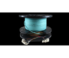 Purchase Pre Terminated Fiber Optic Cable