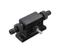 Drillpro Portable Electric Drill Pump Self Priming Transfer Pump Oil Fluid Water Pump
