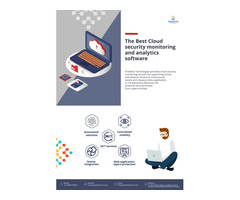 The Best Cloud security monitoring and analytics software