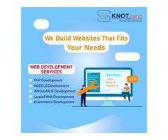 Hire Best Web Development Services