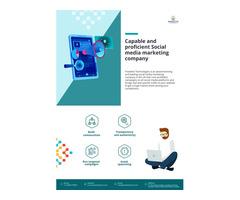 Capable and proficient Social media marketing company
