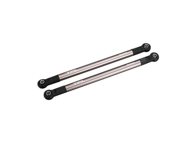 TFL 1/10 RC Car Spare Parts 114.5mm Linkage Rod 2PCS C1401-59 | free-classifieds.co.uk