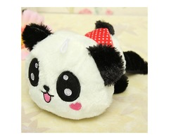 Cute Plush Doll Toy Stuffed Animal Panda 20cm