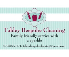 Tabley Bespoke Cleaning