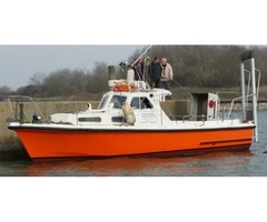 Fishing Trips Portsmouth
