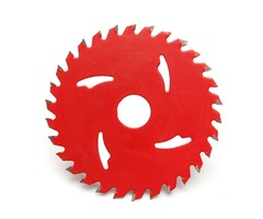 18x100mm Alloy Circular Cutting Disc Saw Blade Wood Cutting Discs