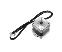 Geeetech® Nema17 Stepper Motor with Skidproof Shaft Four Wire Two-phase 1.8° For 3D Printer RepRap