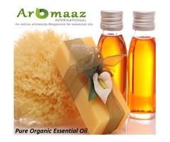Get Best Quality natural Essential Oils Online