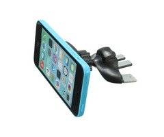 Universal 360º Magnetic Car CD Slot Air Vent Mount Phone Holder GPS Stand Cradle
