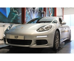 Luxury Car Tuning: An economical way to enhance the performance of car