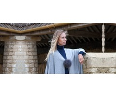 Cashmere Clothing in Wholesale at Luella Fashion