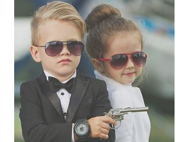 Children's Spy Birthday Party -Kids Themed Parties_£15 OFF PROMO | free-classifieds.co.uk