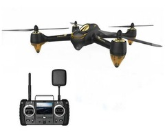 Hubsan H501S X4 5.8G FPV Brushless With 1080P HD Camera GPS RC Drone