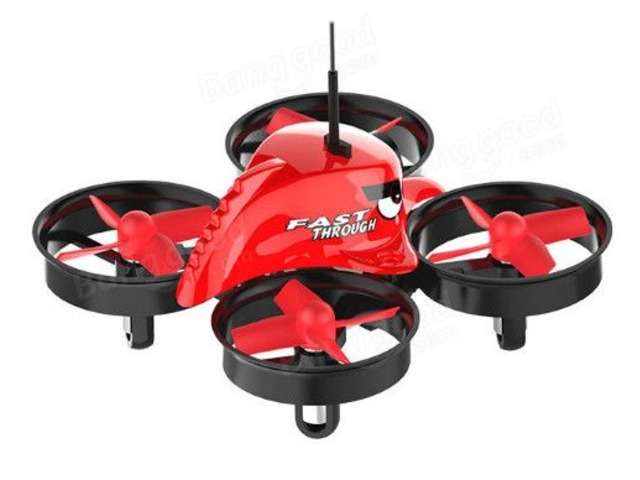 Eachine E013 Micro FPV RC Drone Quadcopter With 5.8G 1000TVL 40CH Camera | free-classifieds.co.uk