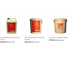 Shop Marble Polishing Powder of Top Quality from Tikko Products