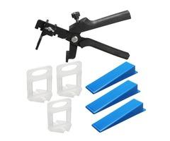3mm Starter Set Base Tile Leveling Laying Aid Mounting Aid Laying