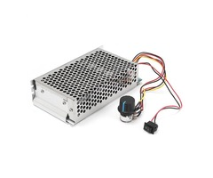 10-50V 100A 3000W PWM Programable Reversible DC Motor Speed Controller