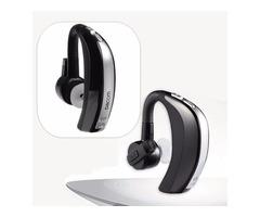 DACOM M5 Business Wireless 4.1 Bluetooth Headphone Earphone With Rotatable Mic