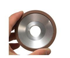 75mm 180 Grit Diamond Grinding Wheel Cup Grinder Milling for Carbide Metal
