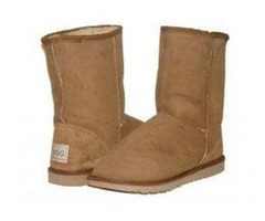 Genuine Cardy UGG Boots