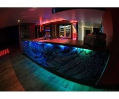 Best Venue for Private Parties or Special Events - The Rafters