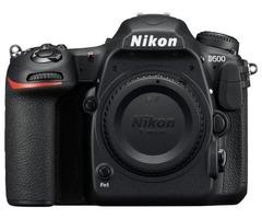Nikon D500 Digital SLR Camera Body - Best Price £1,450.00
