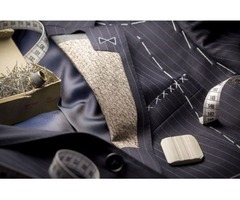 Buy Made to Measure Suits Online - Jennis & Warmann