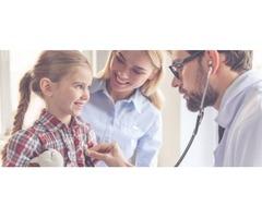 Preventive Health Care Services