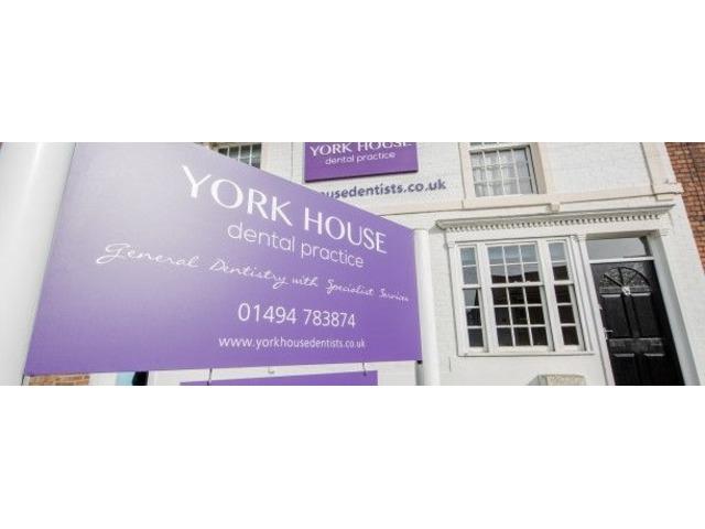 York House Dental Practice | FreeAds.info