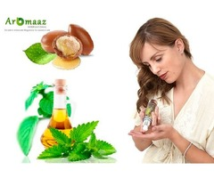 Aromaazinternational.com- Offering Pure & Widest Range of Natural Essential Oils and More!