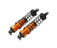 DHK 8381-300 Shock Absorber Complete Aluminum 2PCS 1/8 RC Car Parts