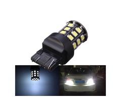 T20 7443 W21/5W 33 SMD 2835 LED Car Tail Bulb Brake Lights