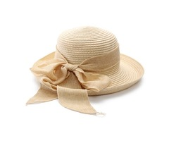 Women Ladies Beach Floppy Derby Fedora Hat