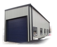 High-Quality Industrial Steel Buildings Can Fulfil Your Demands