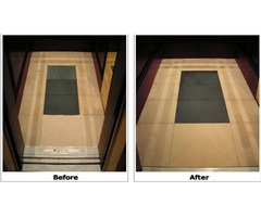 Limestone Floor Restoration and Cleaning Service Providers in UK  - Call @0845 652 4111