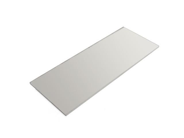 4x100x260mm Titanium Alloy Sheet TC4/GR5 Titanium Plate | FreeAds.info