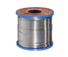 400g 0.5mm 60/40 Tin Lead Line Rosin Core Flux Solder Welding Iron Wire Reel