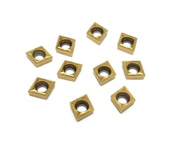 10pcs CCMT09T302 3G MP26 P25 Carbide Inserts Carbide Cutter Turning Tool Holder Inserts