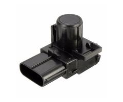 Parking Sensor Front and Rear Bumper Aid Radar Transducer for Toyota Prado Black