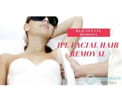 Best IPL Facial Hair Removal treatment