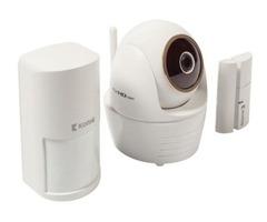 Full HD Smart Indoor IP Camera Set